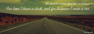 Have a Car ~ Driving Quote