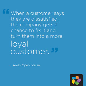 Bad Customer Service Quotes Fix bad customer feedback