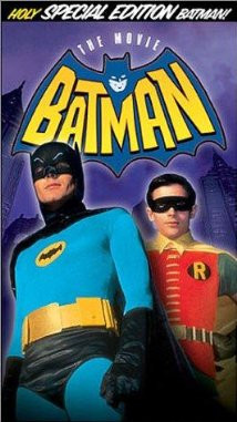 Batman: The Movie (1966) Poster