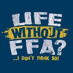think so ag swag life ffa ag life country girls future farmers ffa ...