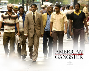 Movies American Gangster