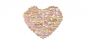 Health And Love Page