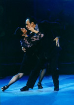 What is Tango? Quotes & Advice by famous dancers…
