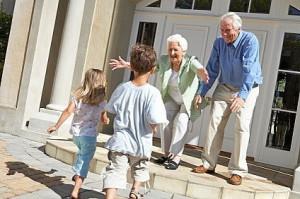 chst room for grandparents babysitting grandchildren