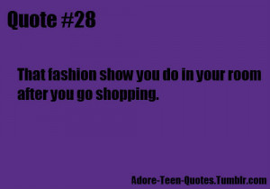 girly teen quotes tumblr