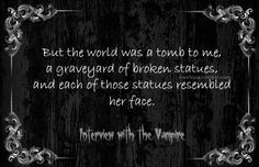 Interview with the Vampire More