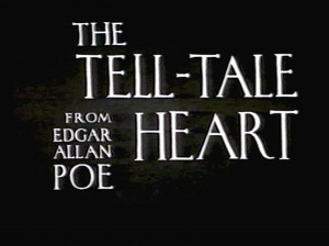 Based on Edgar Allan-Poe's short story, this 55-minute film was also ...