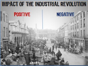 the impact that industrial revolution in england history essay The positive and negative effects of negative effects of the industrial revolution the had an impact on the industrial revolution england was an.