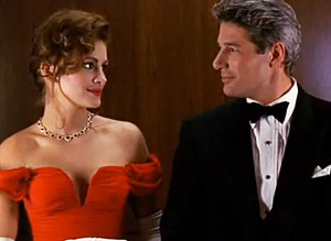 Top 10 Pretty Woman Quotes On Its 25th Anniversary!
