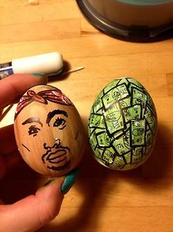 art hip hop rap My art money RIP 2pac Tupac thug life legend tupac ...