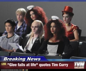 Tim Curry's Quotes