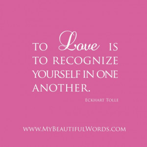 Amazing Quotes About Loving Yourself: Quotes About Loving Yourself To ...