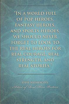 Police Hero Quotes Quotesgram