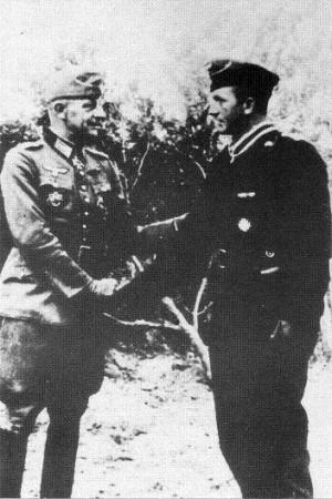 Heinz Guderian Xix Army...