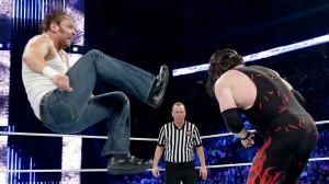 New Dean Ambrose Attire