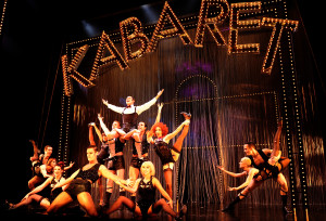 Will Young to star in Cabaret