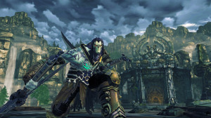 Darksiders II Collector's And Limited Editions Coming