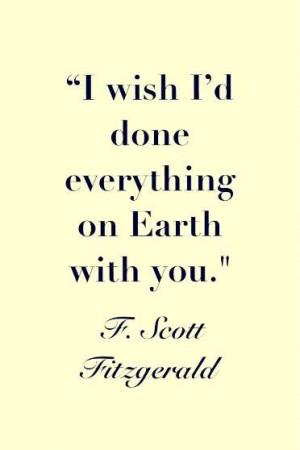 Great Gatsby, f. Scott Fitzgerald