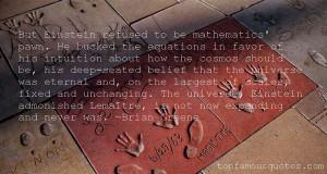 Cosmos Quotes