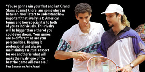Pete Sampras Quote