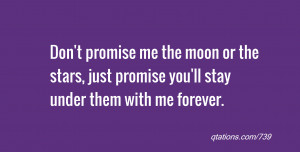 You And Me Together Forever Quotes You and me forever quotes.