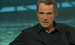 Alan Hansen upset by terse Tottenham and all the week's quotes