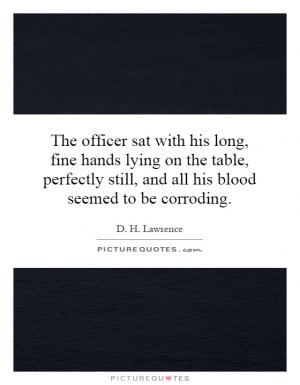 Officer Quotes