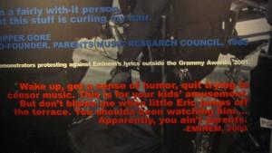 Eminem Rap God Quotes