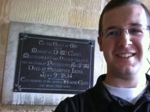 william carey missionary quotes