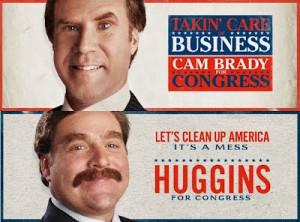 continuación tenéis cinco clips de la película En campaña todo ...