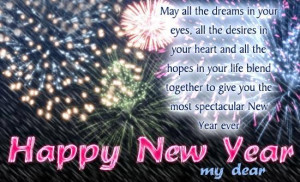 ... new year card new year quotes funny new year poems happy new year