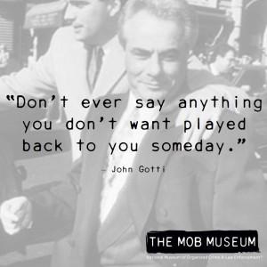 John Gotti: