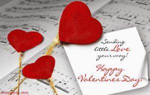 The Happy Valentine's Day Quotes Pictures about