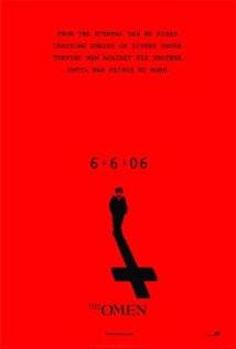 The Omen (2006) Poster