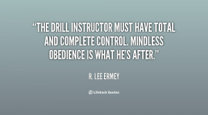 Related Pictures lee ermey quotes quotes by r lee ermey american ...