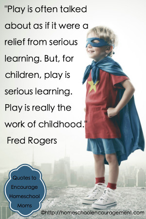 Quotes to encourage homeschool moms to persevere on tough days. From ...