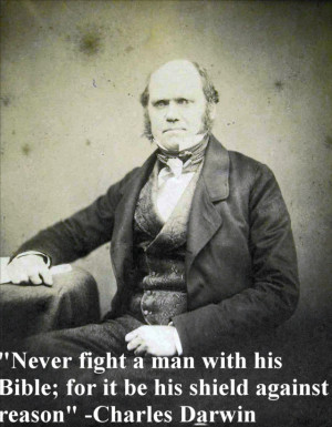 Charles Darwin motivational inspirational love life quotes sayings ...