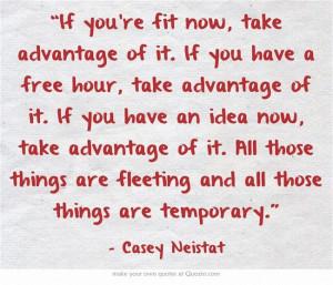 Casey Neistat quote