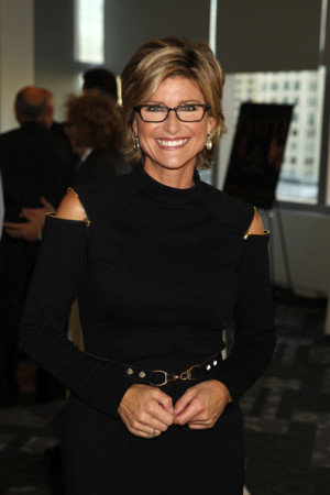 Ashleigh Banfield Photo