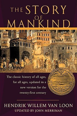"Start by marking ""The Story of Mankind"" as Want to Read:"