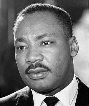 Dr. King's Words Echo in Our School Debate