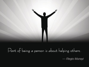 88 Inspiring Charity Quotes on Giving Back to Society