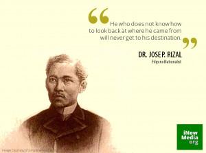 Jose Rizal Quotes Youtube