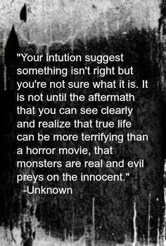 Dark/evil Quotes