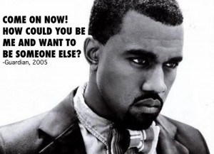 Kanye West Is The Man With Highest Ego On The Planet