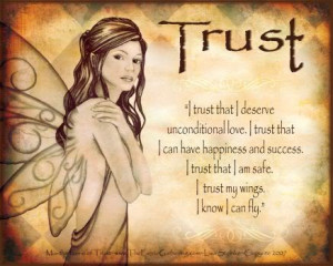 trusting in my own magick comes naturally as a leo