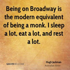 Hugh Jackman Top Quotes