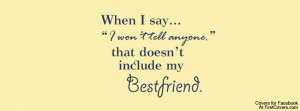 Results For Best Friend Quotes Facebook Covers