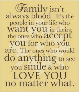 Quotes: Family