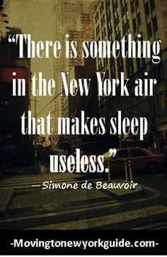 Quotes About New york City #nyc #newyork #manhattan checkout - http ...